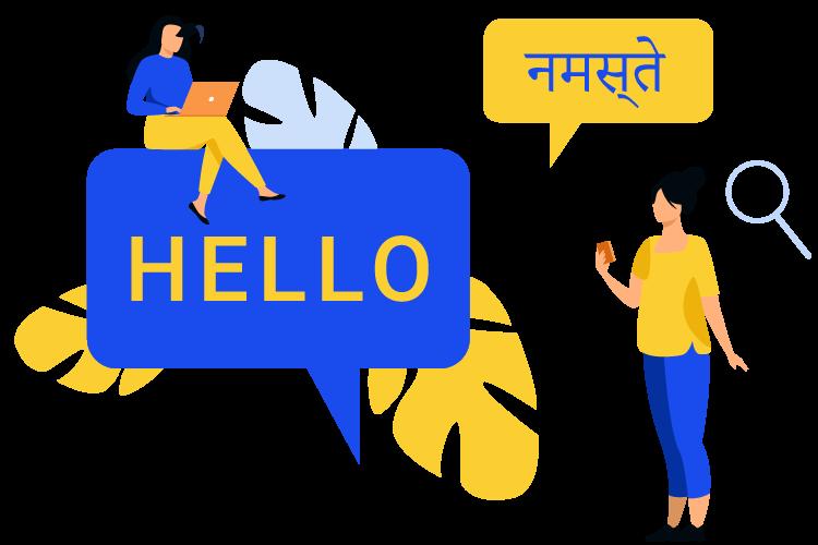 Spoken Hindi Classes in Madurai